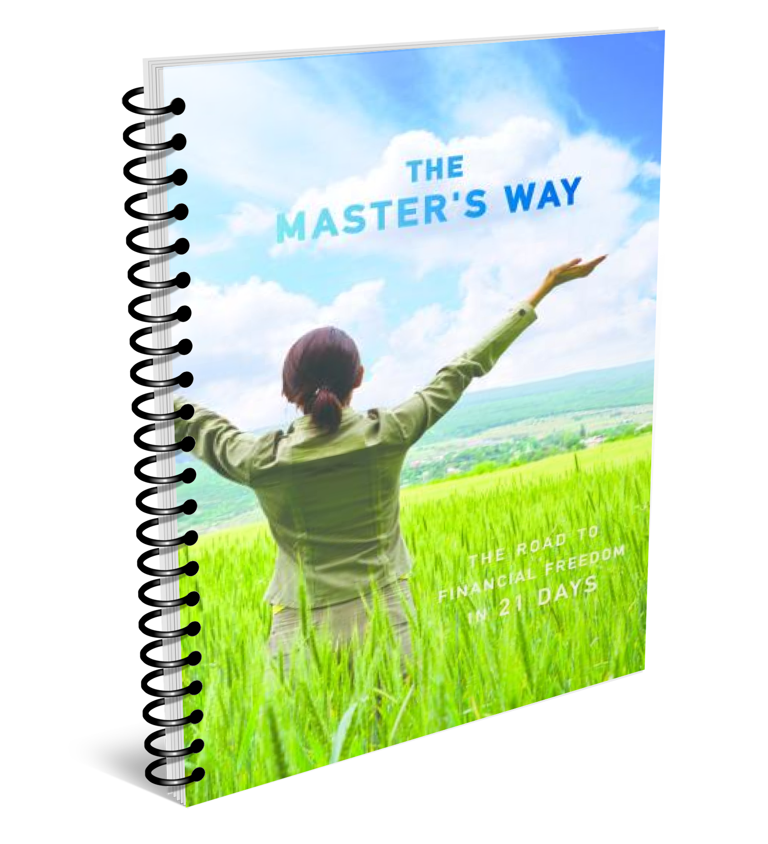 The Masters Way: Financial Freedom in 21 Days