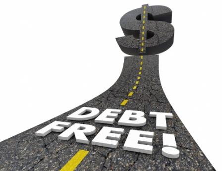 Your fast-track to 100% debt Freedom in 21 Lessons